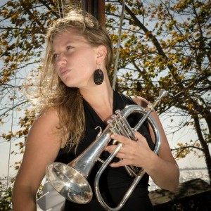 Rachel Therrien Latin Jazz Quartet – The Nest at Bluebird Brooklyn, 504 Flatbush Avenue
